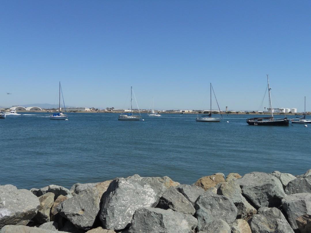 7 jours à la découverte de San Diego