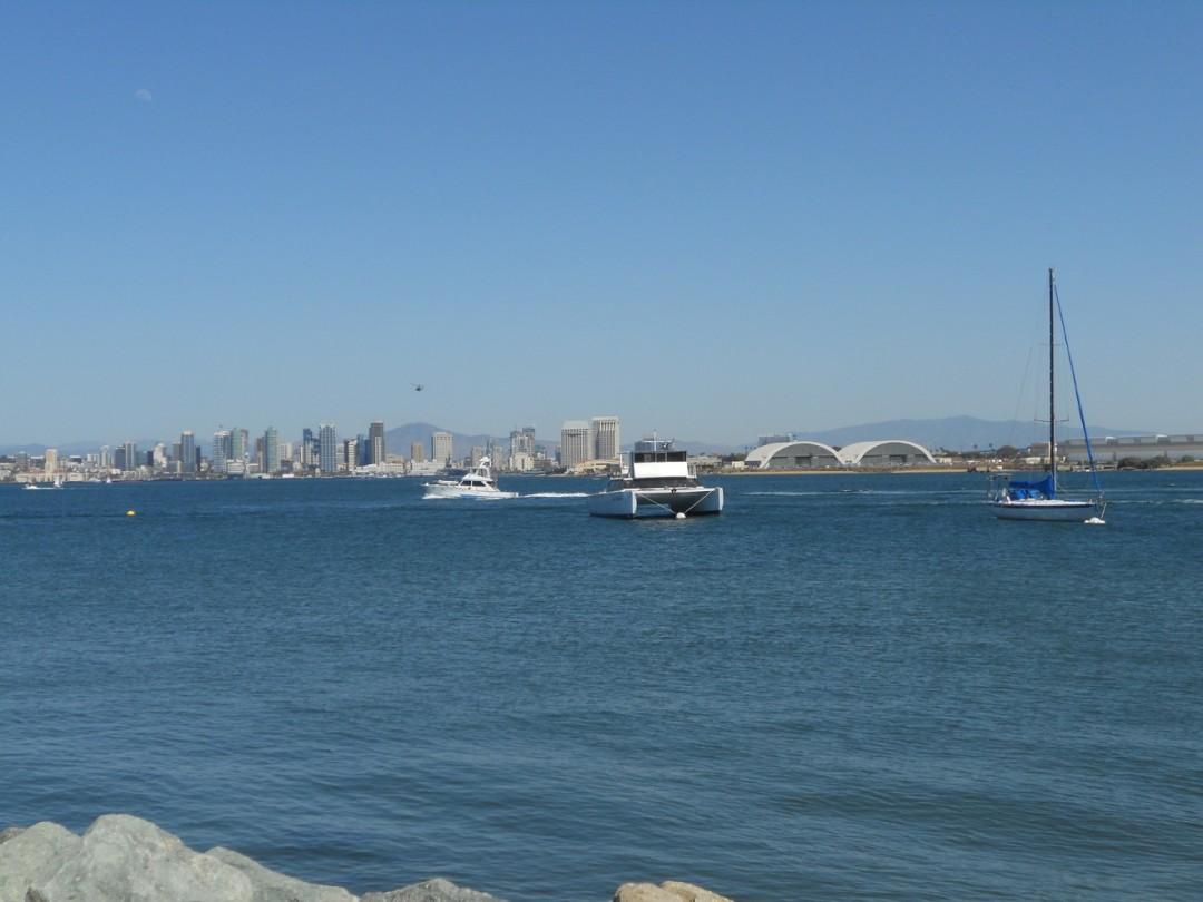 San Diego et la Californie sont des destinations idéales de voyage en juin