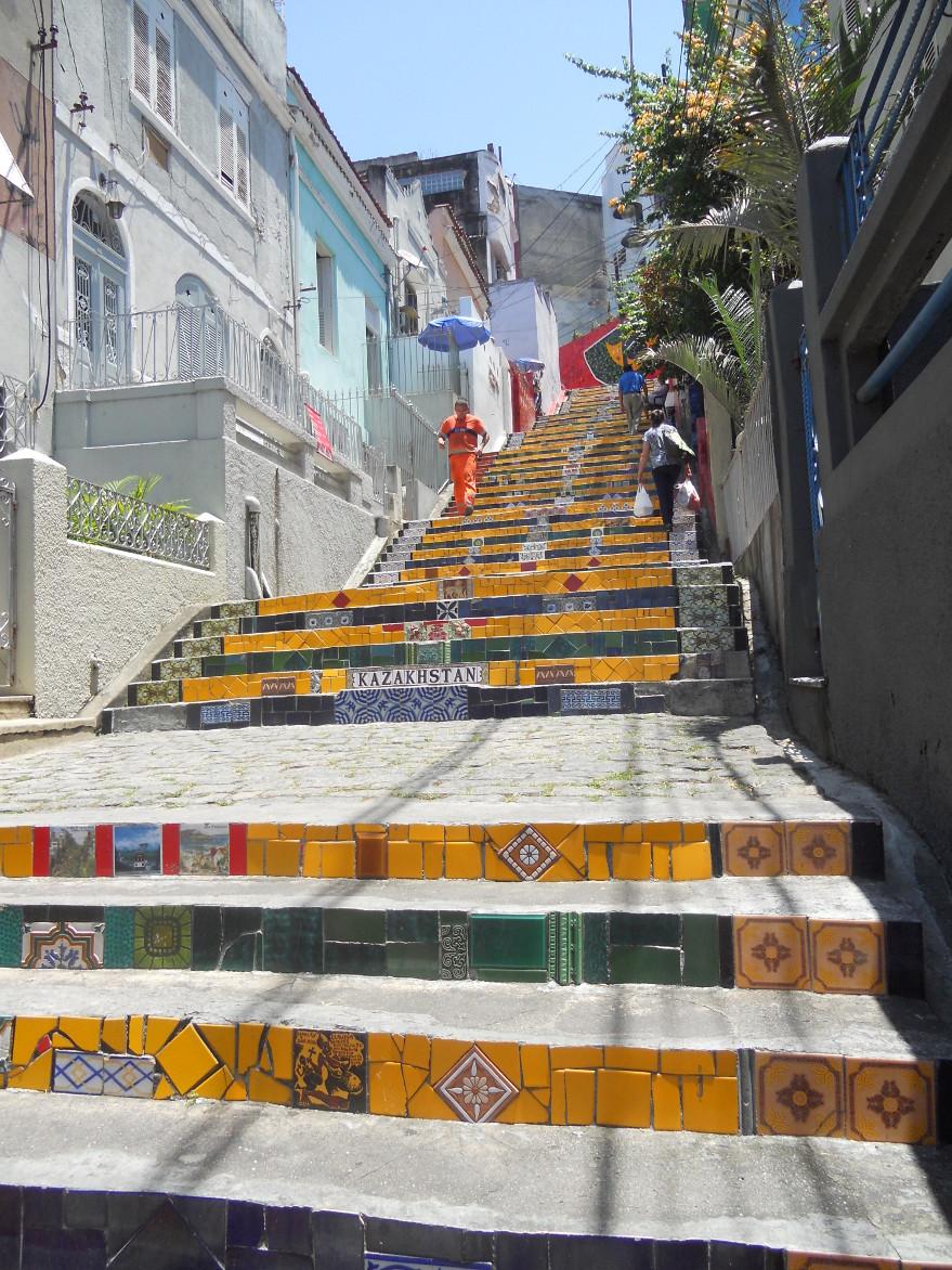 incontournables d'un séjour à Rio
