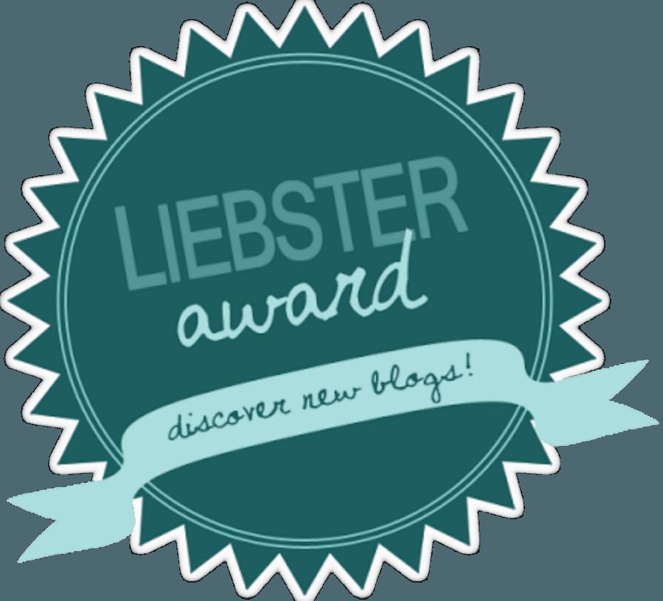 je suis nominée aux Liebster Award