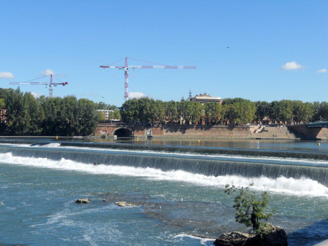 15 ans après tout le monde je suis allée à Toulouse
