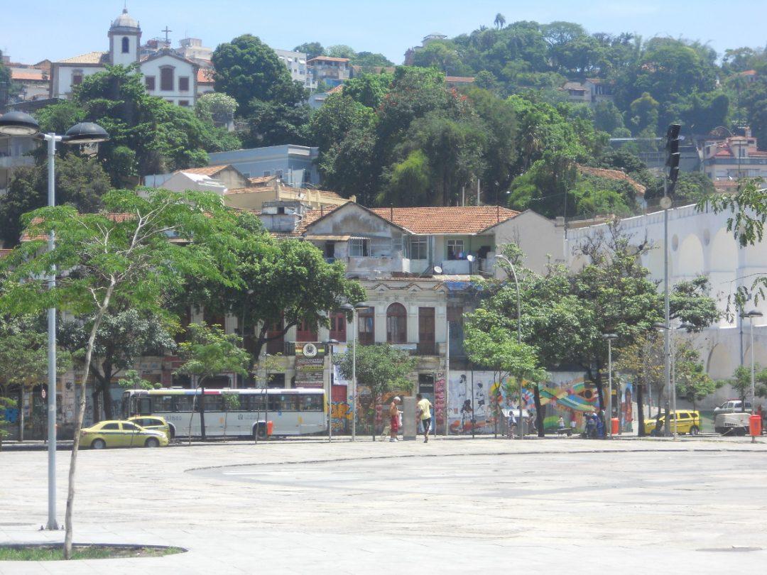 moments de solitude au Brésil