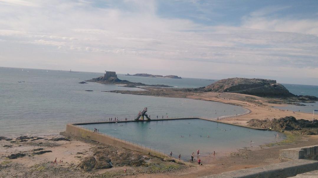 Les week-ends en Bretagne me font du bien