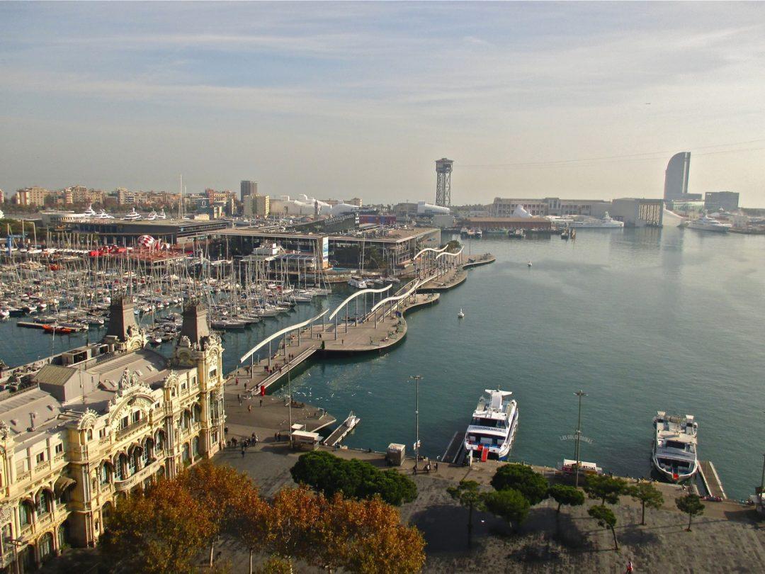 vivre à Barcelone