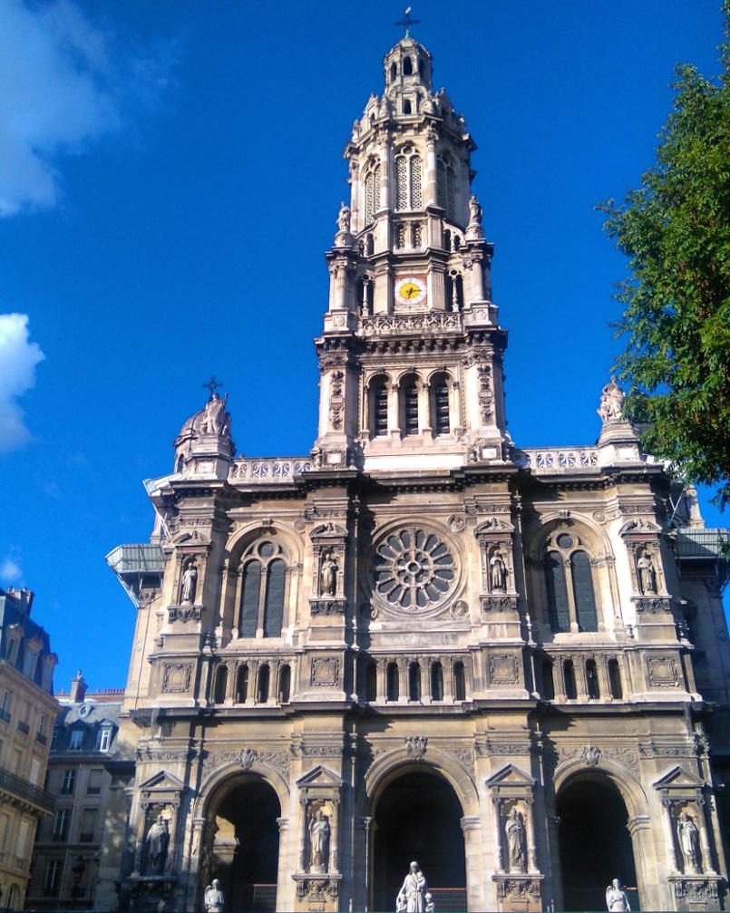 habiter à Paris le rêve