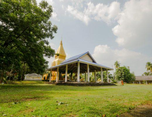 expatriation en Thaïlande