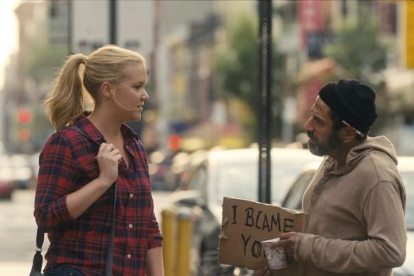 L'actrice Amy Schumer dans le film Crazy Amy