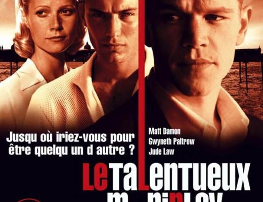 affiche du film : le talentueux Mr Ripley