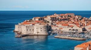 j ai visité Dubrovnik en 2013