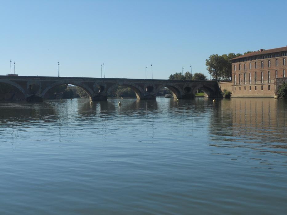 que voir à Toulouse en 2 jours