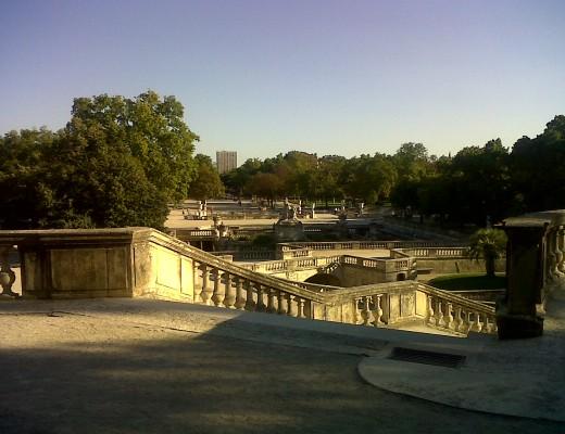 quoi faire un long week-end à Nîmes