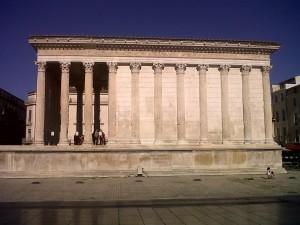 que visiter à Nîmes