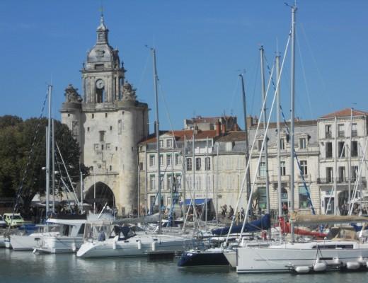 quoi faire un week-end à La Rochelle