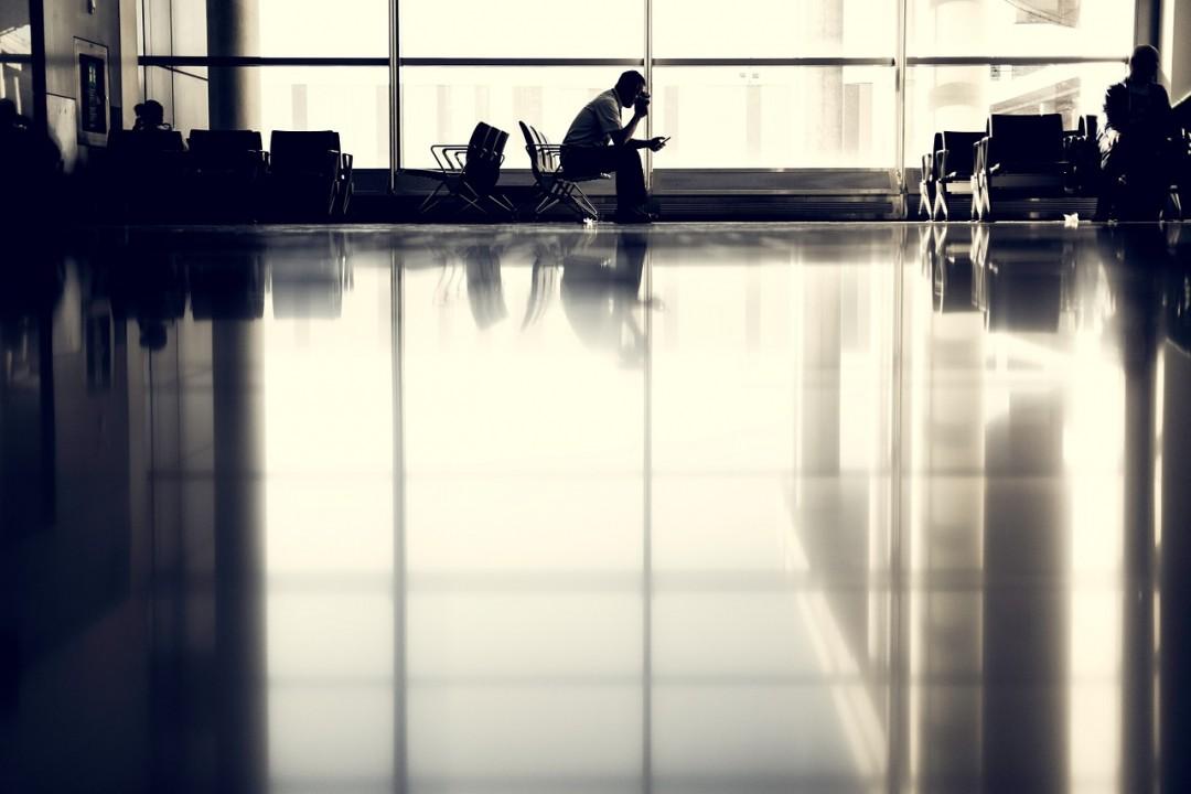 Le jour où j'ai failli dormir à l'aéroport de San Francisco