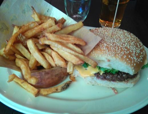 Une adresse de burger à Paris à essayer