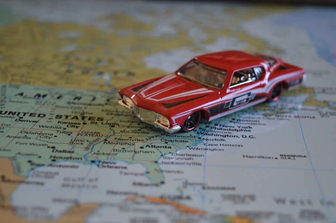 conseils de voyage pour voyageur débutant