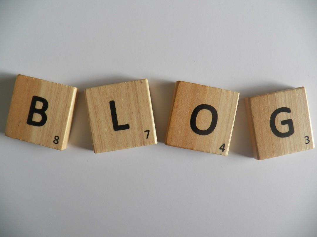 mes chouchous de la blogosphère de mars