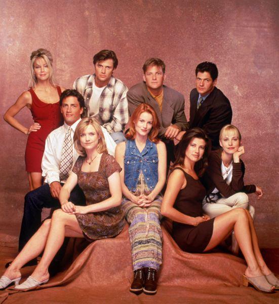 une autre série culte des années 90