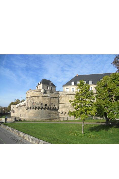 visiter Nantes en 2 jours