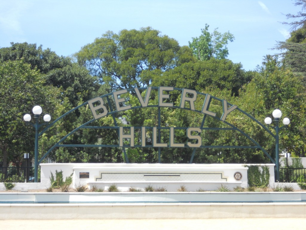visiter Los Angeles en 1 journée