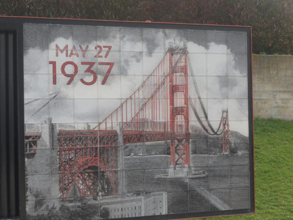 les travaux continuent en 1937