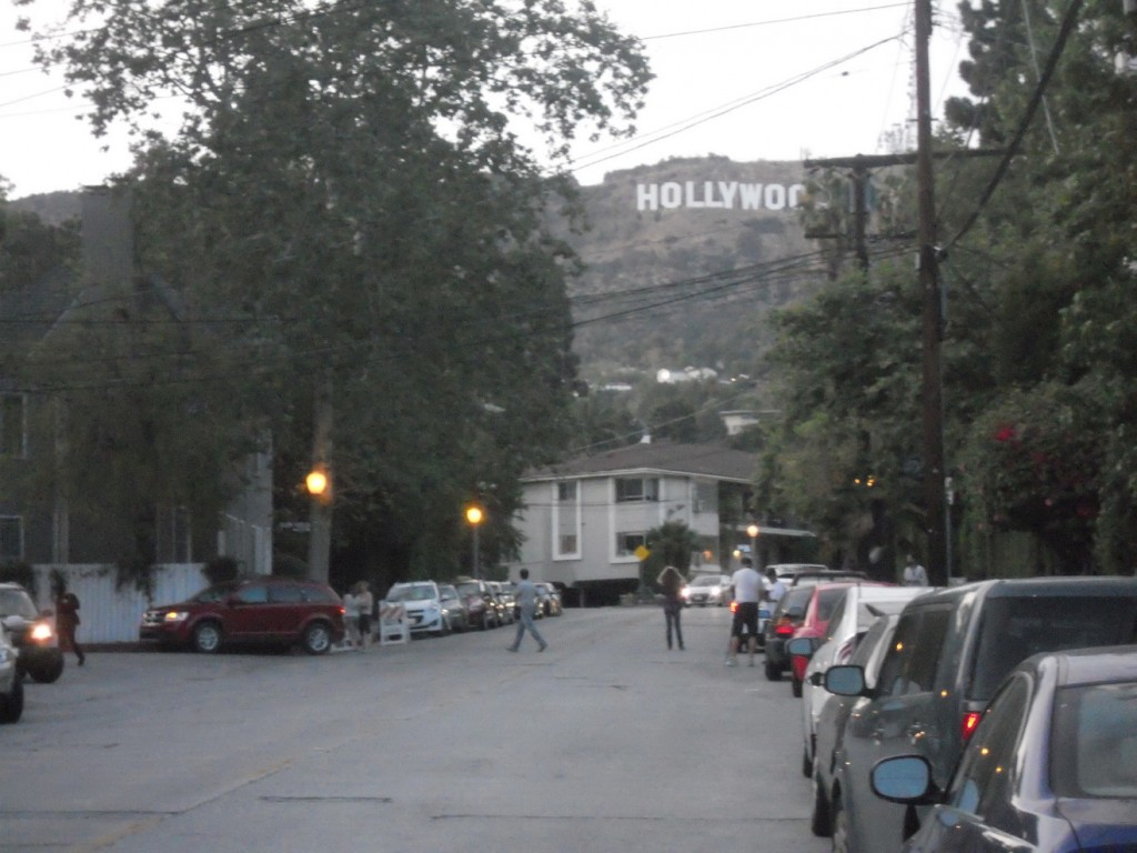 le fameux hollywood