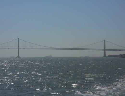 derniers jours à San Francisco