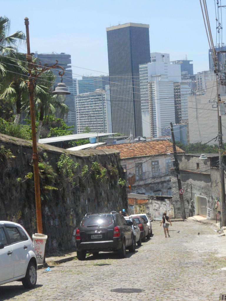 oui elle est merveilleuse cette ville de Rio