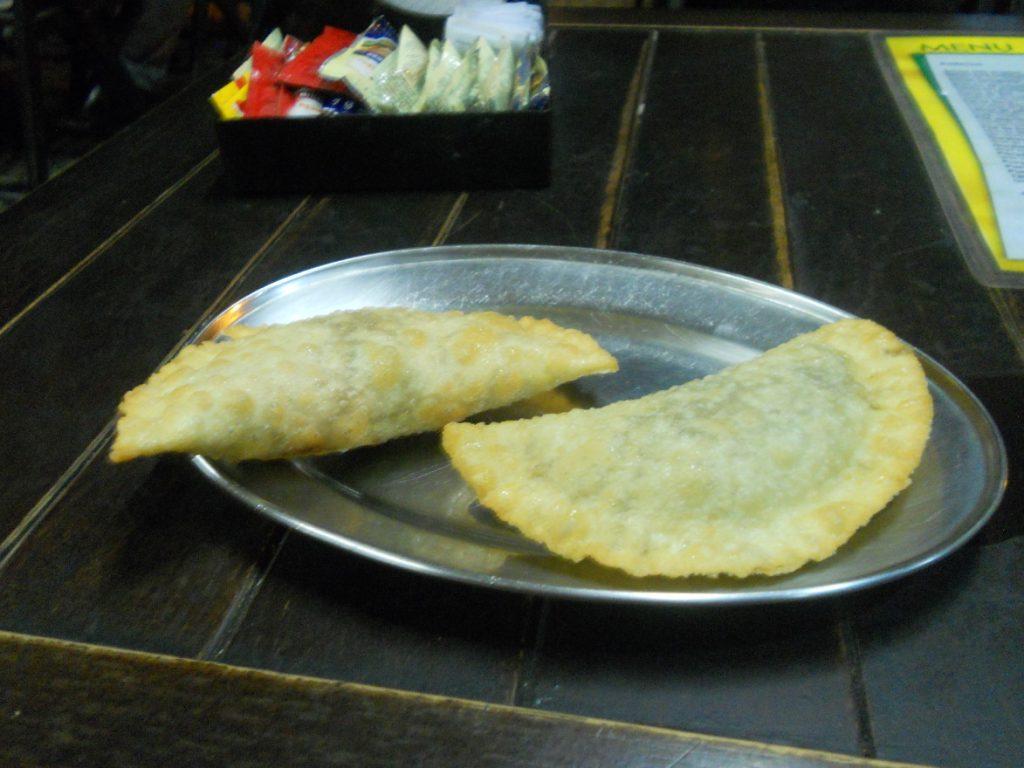 ici une spécialité de la cuisine brésilienne