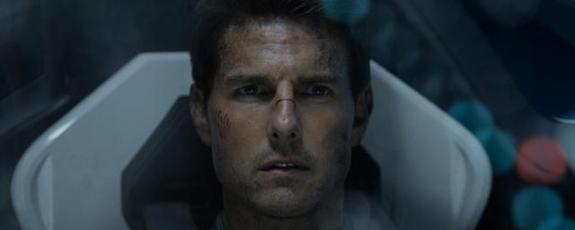 Tom Cruise est un acteur de cinéma que j'apprécie pas spécialement