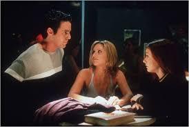 le personnage féminin de Buffy summers avait du pouvoir