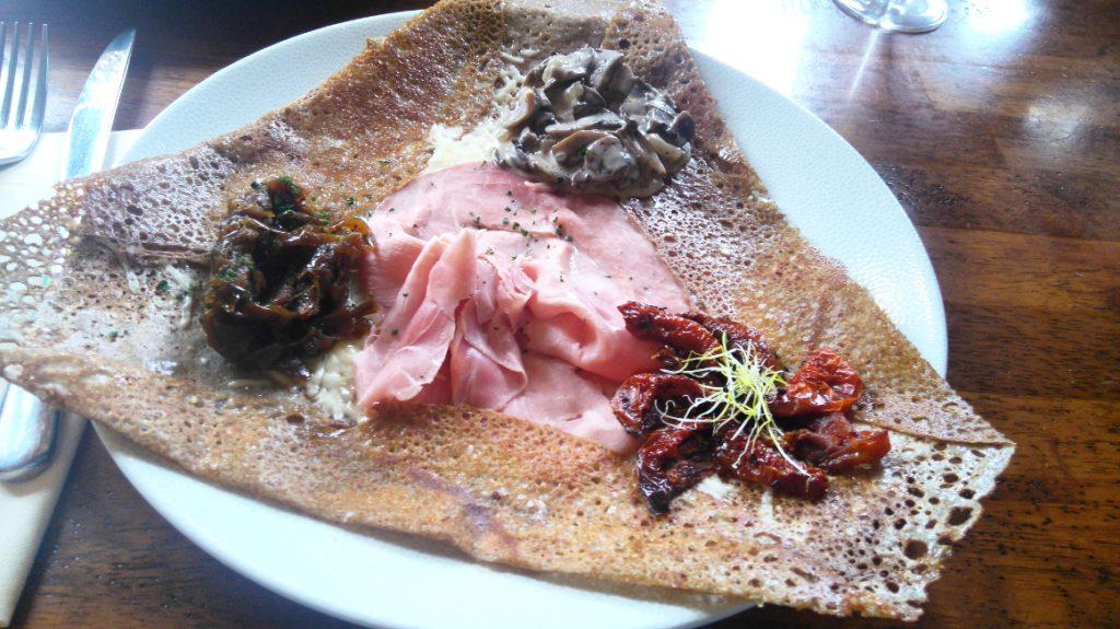 j'adore la gastronomie bretonne