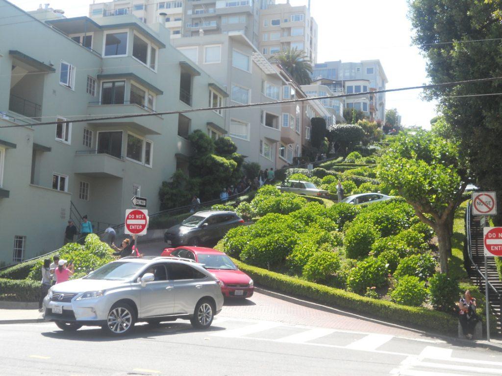 logement est cher à San Francisco c'est pourquoi j'ai choisir Airbnb