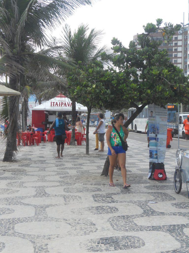 la plage est un incontournable pour un séjour à rio