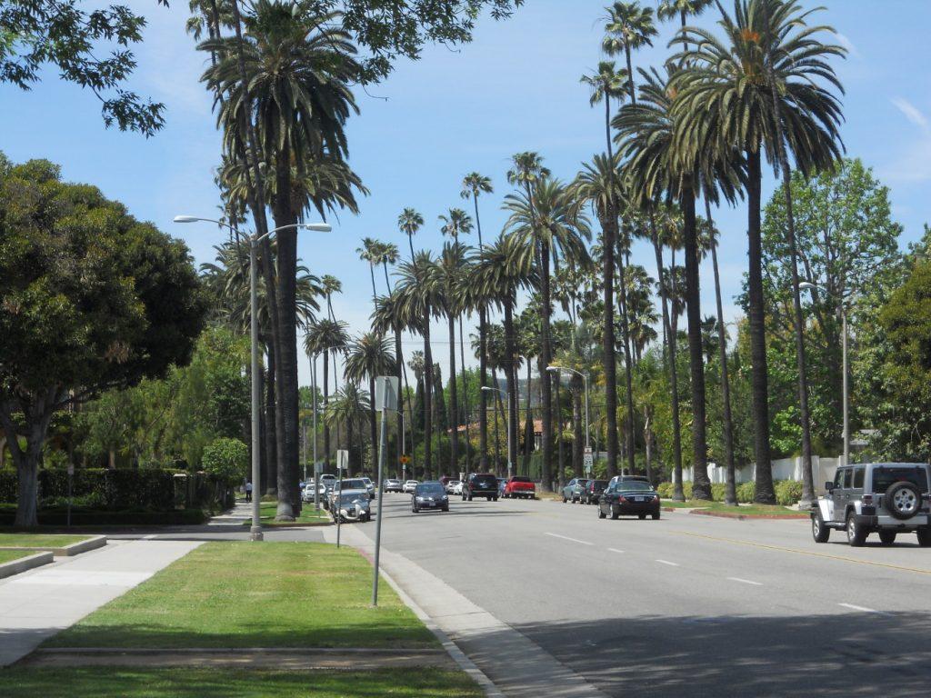 villes incontournables à visiter en Californie