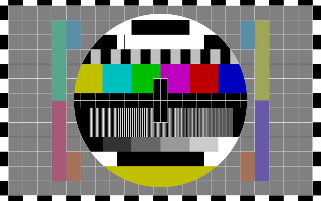 4 mois sans télévision