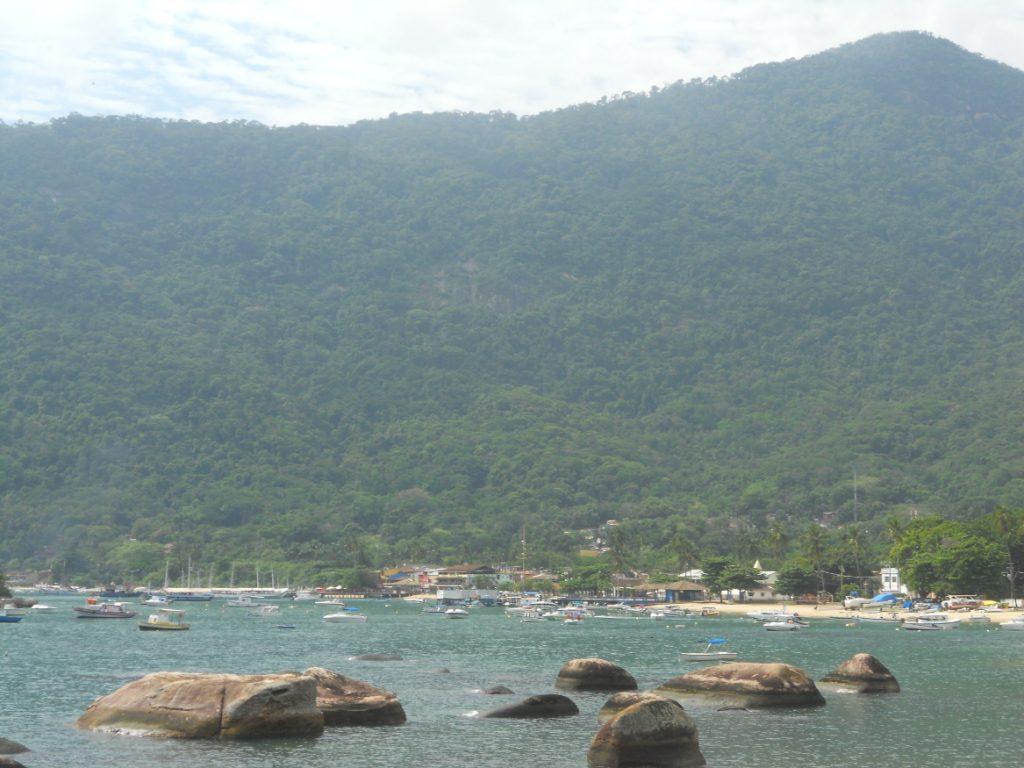 que faire à Ilha Grande en 3 jours