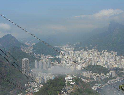 voyager au Brésil sans parler portugais