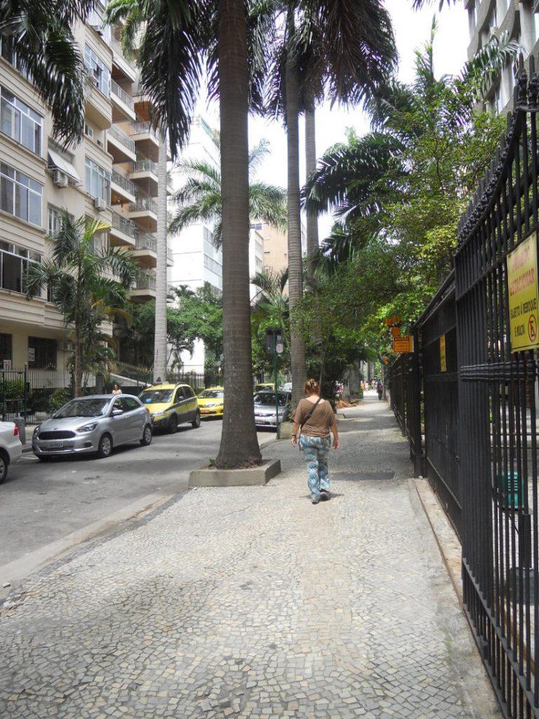 expérience airbnb à Rio De Janeiro