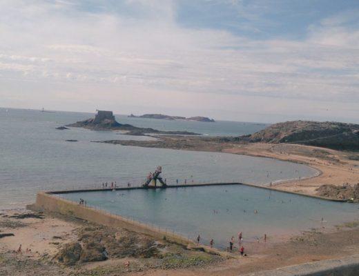 week-ends en Bretagne