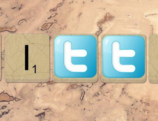 9 premiers mois sur twitter