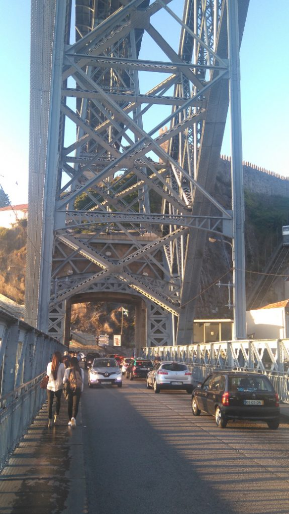 retour sur mon long week-end de 4 jours à Porto