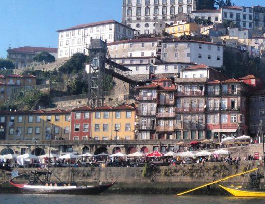 4 jours à Porto fantastiques