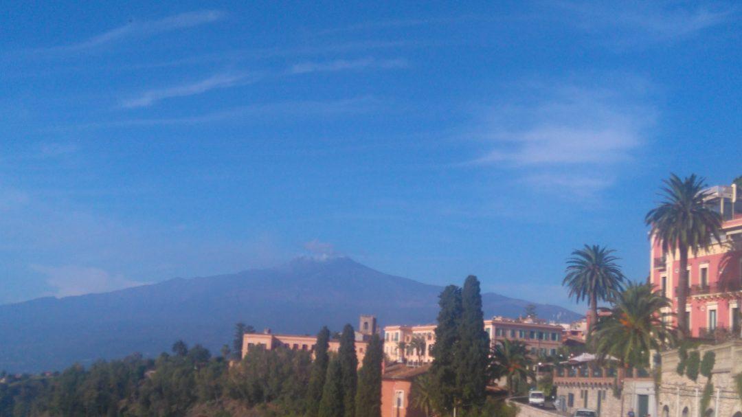 retour sur un long week-end en Sicile de 5 jours