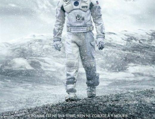 critique cinéma du film Interstellar