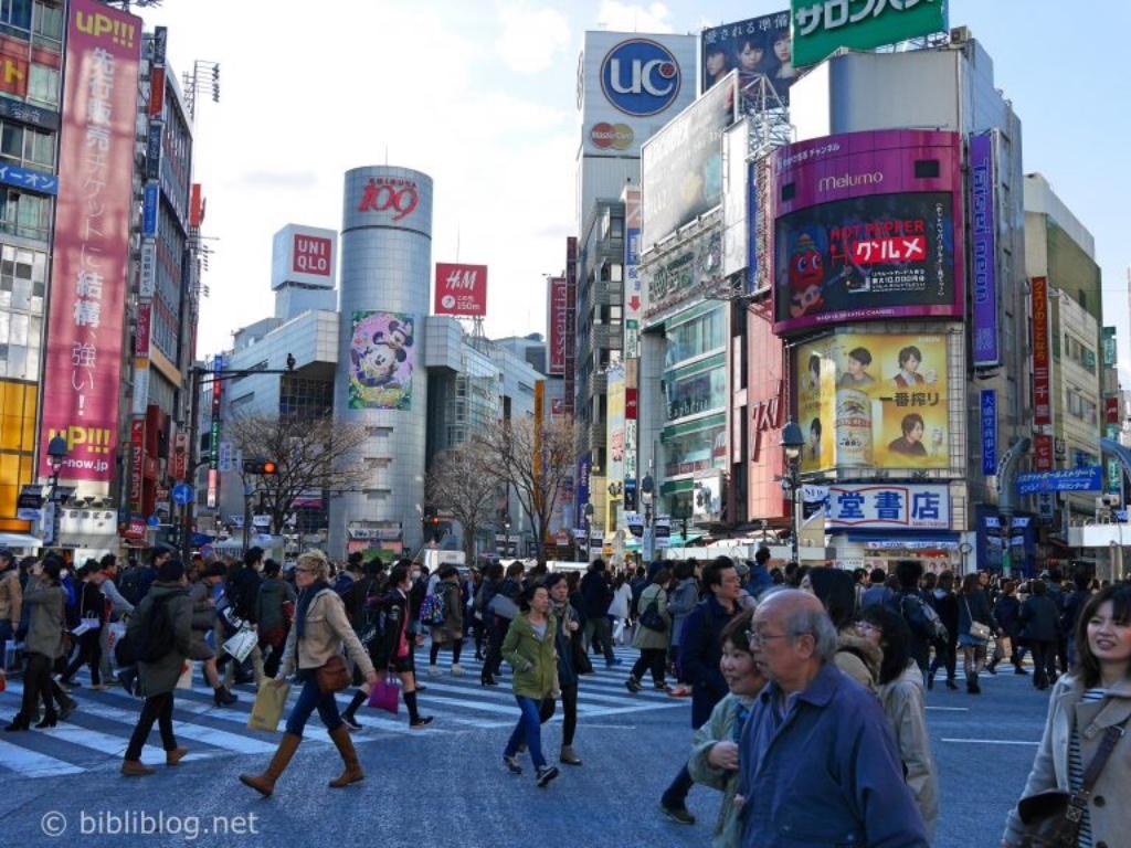 Vivre au Japon c'est comment
