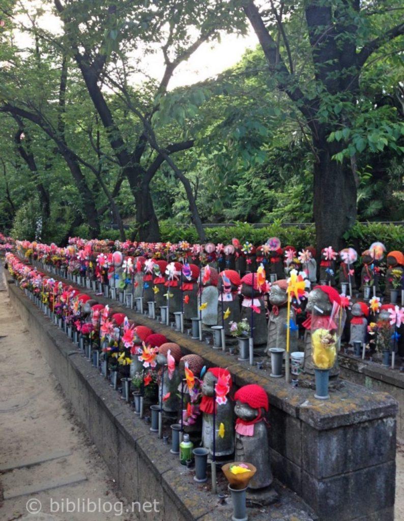 Japon pays de traditions