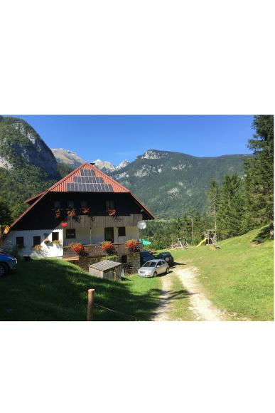 vivre en Slovénie
