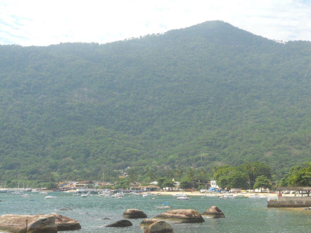 Ilha Grande ravira amateur de randonné et de nature
