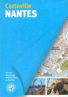 guide cartoville Nantes